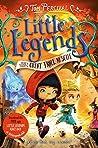 The Great Troll Rescue (Little Legends #2)