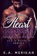 Heart Ripper: Coffin Nails MC