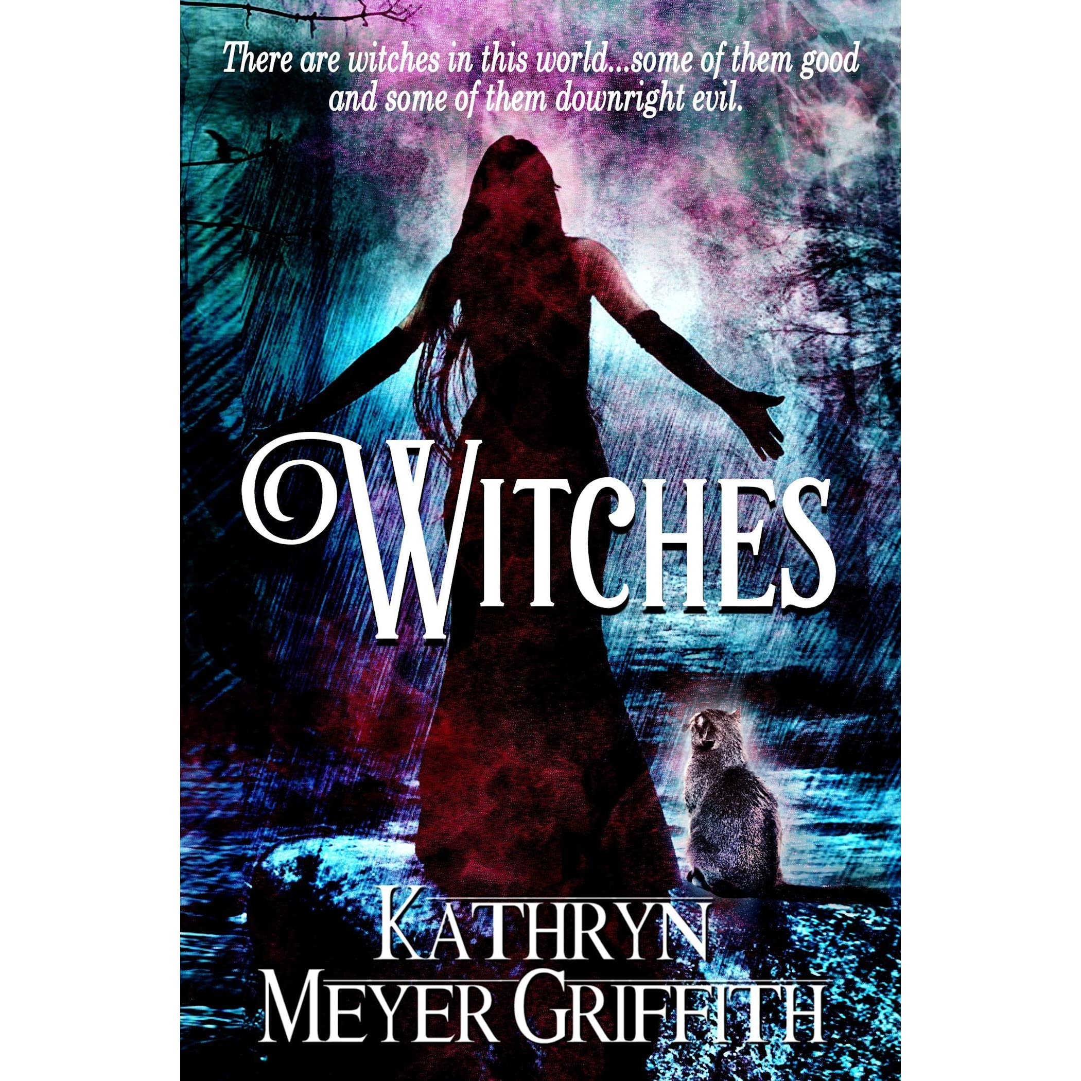 Witches By Kathryn Meyer Griffith €� Reviews, Discussion, Bookclubs, Lists