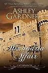 The Alexandria Affair (Captain Lacey Regency Mysteries, #11)