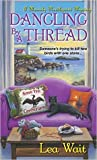 Dangling by a Thread (Mainely Needlepoint, #4)