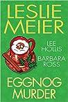Eggnog Murder (A Lucy Stone Mystery, #23.5)