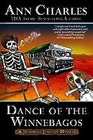 Dance of the Winnebagos (Jackrabbit Junction, #1)