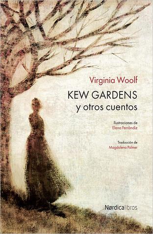 Kew Gardens y otros cuentos