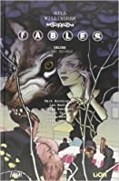Fables: Deluxe Edition, Libro Secondo
