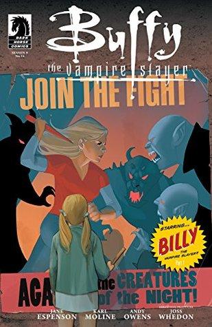 Buffy the Vampire Slayer: Season 9 #14