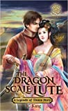 The Dragon Scale Lute by J.C. Kang