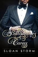 Billionaire's Caress (Never Never Man, #2)