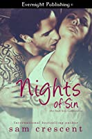 Nights of Sin (The Bad Boy Collection, #3)