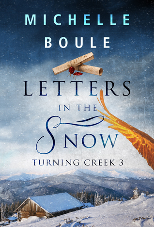 Letters in the Snow (Turning Creek, #3)