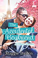 The Accidental Boyfriend (Chance Romance #2)