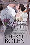 Oh What A (Wedding) Night (Brazen Brides #3)