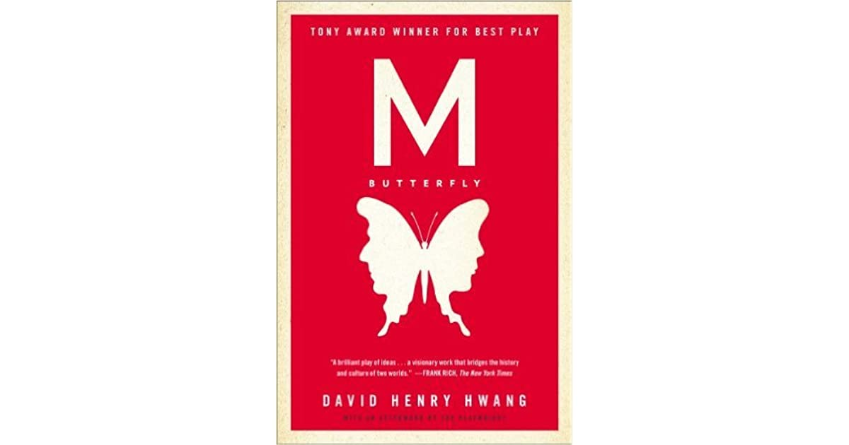 a comprehensive analysis of the personality of rene gallimard by playwright david henry hwang