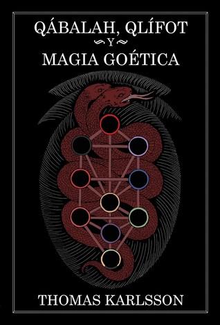 qabalah qliphoth and goetic magic pdf