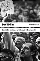Filosofia política: una breve introducción