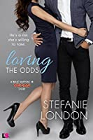 Loving the Odds (What Happens in Vegas #14)