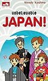 Unbelievable Japan!