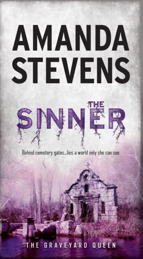 The Sinner (Graveyard Queen, #5)