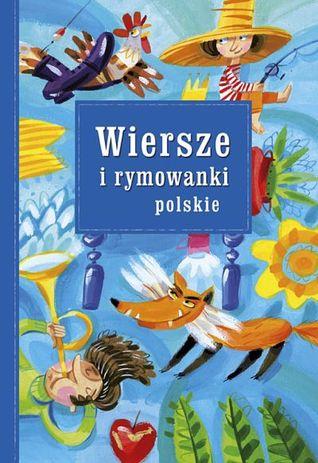 Wiersze I Rymowanki Polskie By Katarzyna Kastran