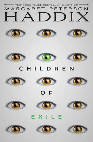 Children of Exile (Children of Exile, #1)