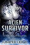 Alien Survivor: Stranded on Galatea