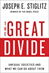 The Great Divide by Joseph E. Stiglitz
