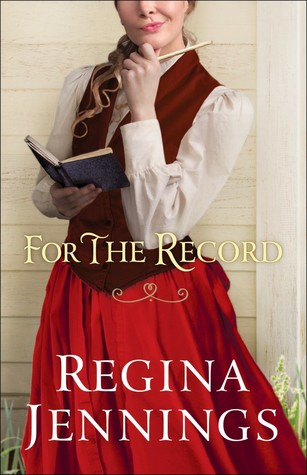 For the Record (Ozark Mountain Romance, #3)