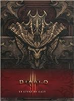 Diablo III : Le Livre de Cain