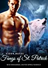 Fangs of St. Patrick (City Wolves #4)