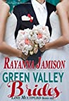 Green Valley Brides: Love Multiplied Books 1 & 2 Box Set