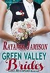 Green Valley Brides: Love Multiplied Books 1 & 2 Box Set