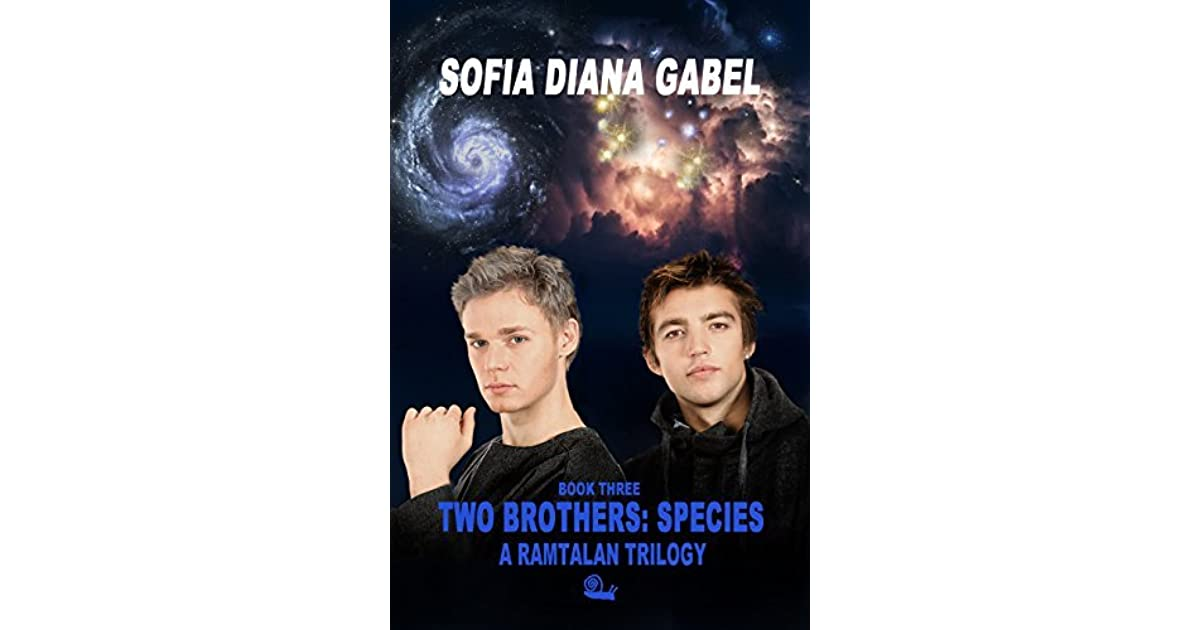 Two Brothers: Origin (A Ramtalan Trilogy Book 1)