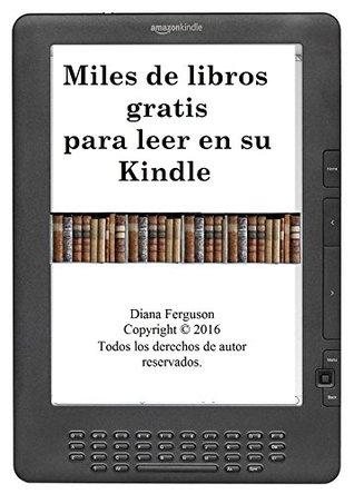 Miles de libros gratis para leer