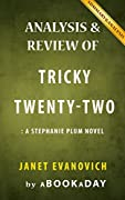 Tricky Twenty-Two: by Janet Evanovich