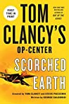 Scorched Earth (Tom Clancy's Op-Center #15)