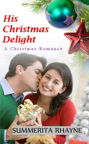 His Christmas Delight
