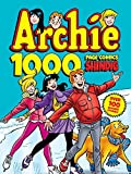 Archie 1000 Page Comics Shindig (Archie 1000 Page Digests)
