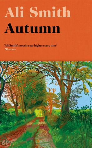 Autumn (Seasonal, #1)