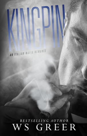 Kingpin by W.S. Greer