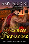The Fearless Highlander (Highland Defender, #1)