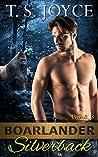 Boarlander Silverback (Boarlander Bears, #3)