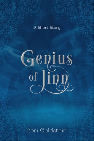 The Genius of Jinn (Becoming Jinn, #0.5)