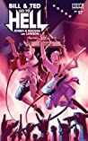 Bill & Ted Go To Hell #1 (Bill & Ted Go To Hell: 1)