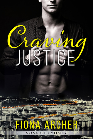 Craving Justice by Fiona Archer