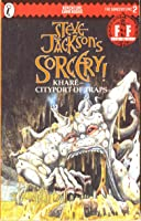 Kharé - Cityport of Traps (Fighting Fantasy: Sorcery!, #2)