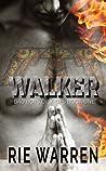 Walker (Bad Boys of X-Ops, #1)