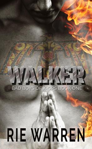 Walker by Rie Warren