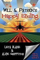Will & Patrick's Happy Ending (Wake Up Married, #6)