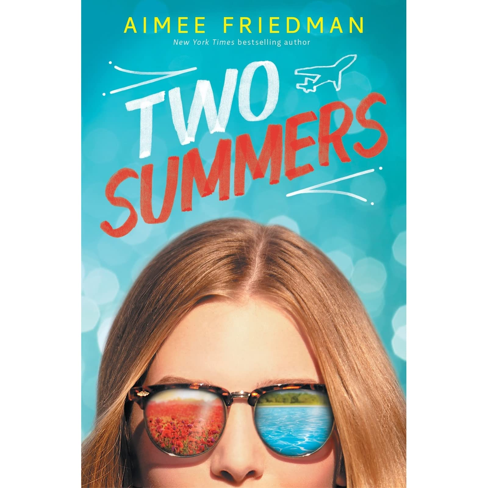 Image result for Two Summers friedman