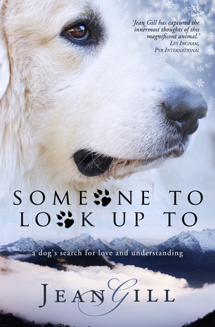 Someone to Look Up To by Jean Gill
